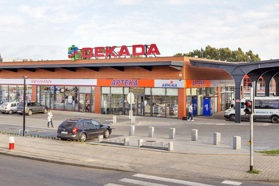 Minęło pół roku od otwarcia Dekady Brodnica