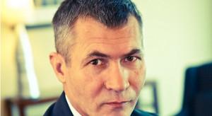 Mirosław Moczarski przechodzi do zarządu hotelu DoubleTree by Hilton Warsaw