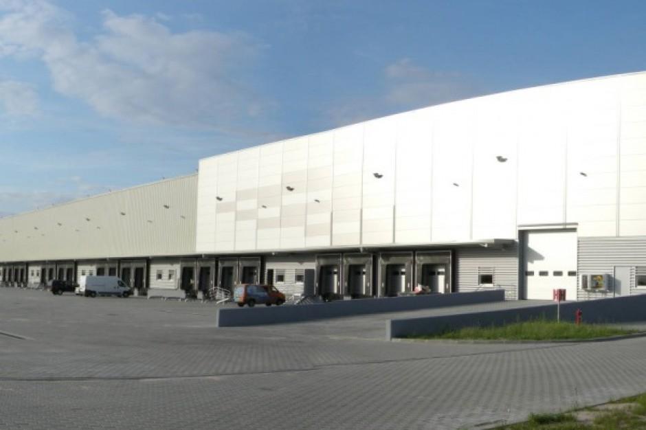 Awbud może rozbudować Śląskie Centrum Logistyczne