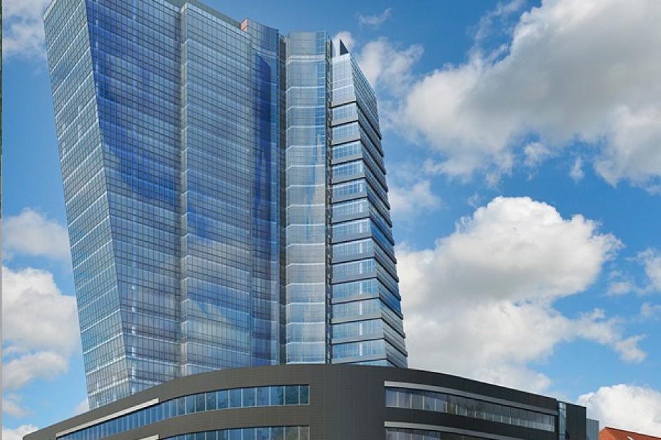 J.W.Construction coraz bliżej budowy wieżowca w Szczecinie