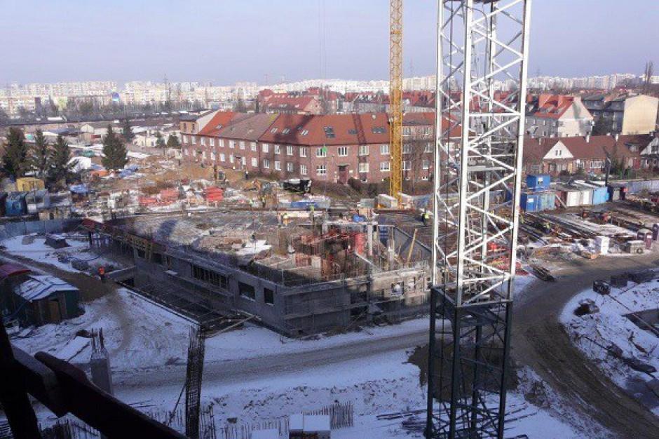 Drugi Hotel Focus w Gdańsku już w budowie