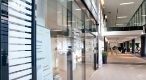 Eurocentrum Office Complex skomercjalizowane w ponad 70 proc.