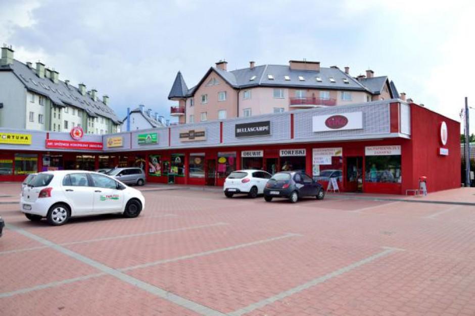 Czerwona Torebka zyskała ze sprzedaży lokali blisko 60 mln zł