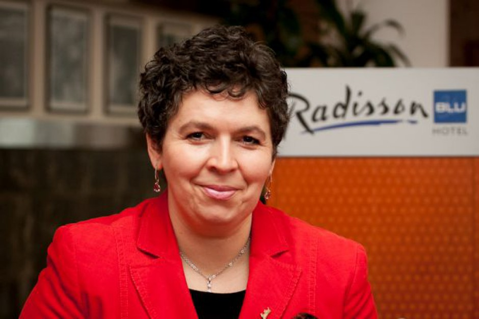 Zmiana na stanowisku dyrektora generalnego Radisson Blu Hotel Kraków