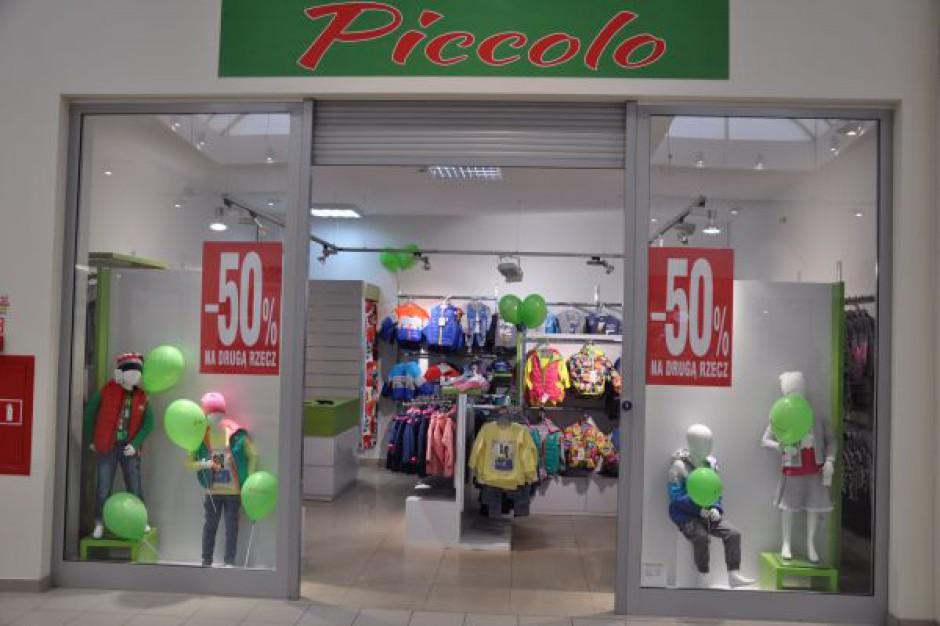 Piccolo z nowym sklepem w Inowrocławiu