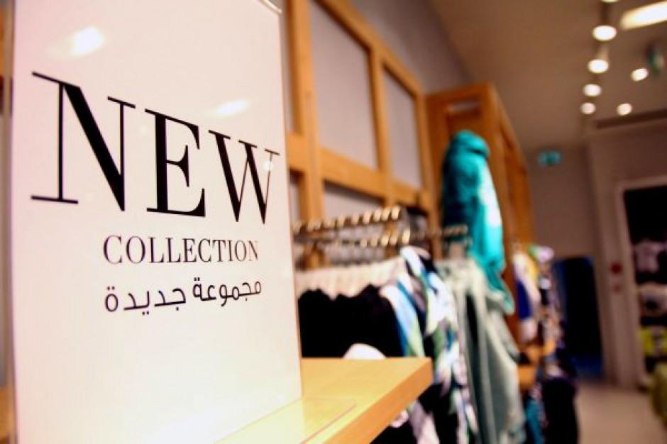 Wiemy jak wygląda pierwszy sklep LPP na Bliskim Wschodzie