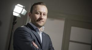 Paweł Sapek nowym szefem Prologis na Europę Środkową