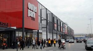 Postępuje komercjalizacja Outlet Park Szczecin