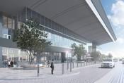 PKP odmieni oblicze komercyjnej części Dworca Centralnego