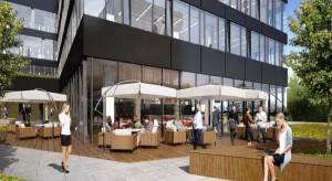 Startuje budowa parku biurowego Neopark