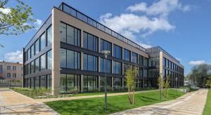 Polska Grupa Zbrojeniowa wynajmuje biura w Radomiu