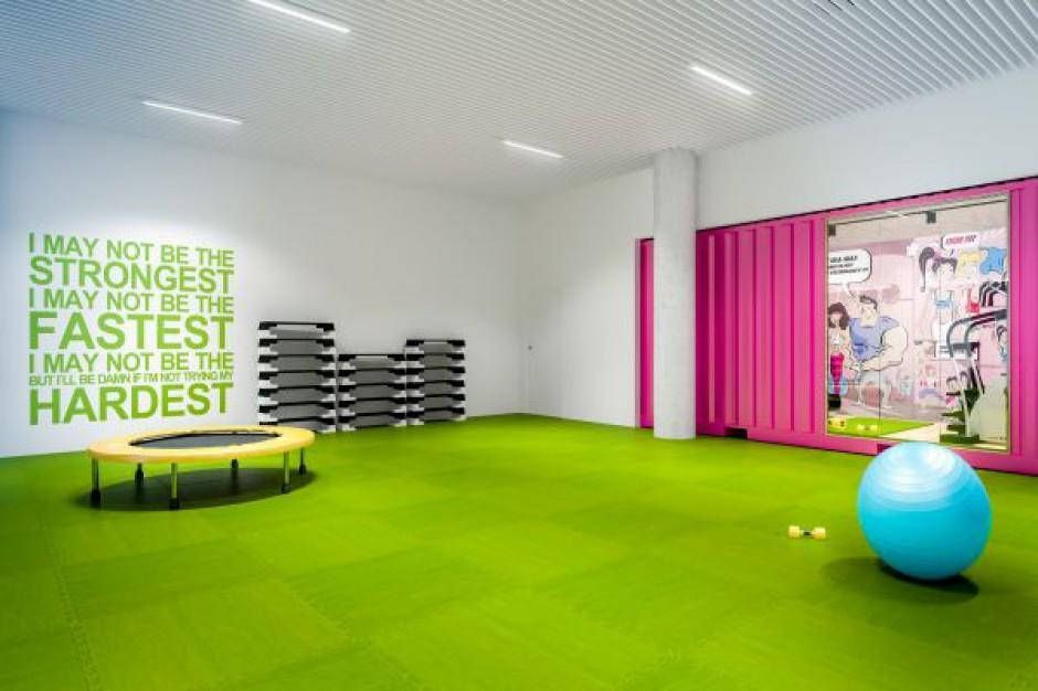 Powiększa się oferta fitness w Galerii Bronowice
