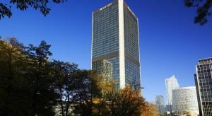 Hotel Marriott Warsaw przechodzi metamorfozę
