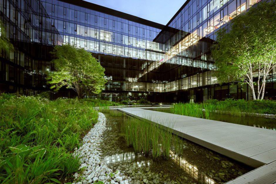 Rekordowe umowy najmu w Konstruktorska Business Center