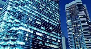 Rekordowa ilość wynajętej powierzchni biurowej w Polsce