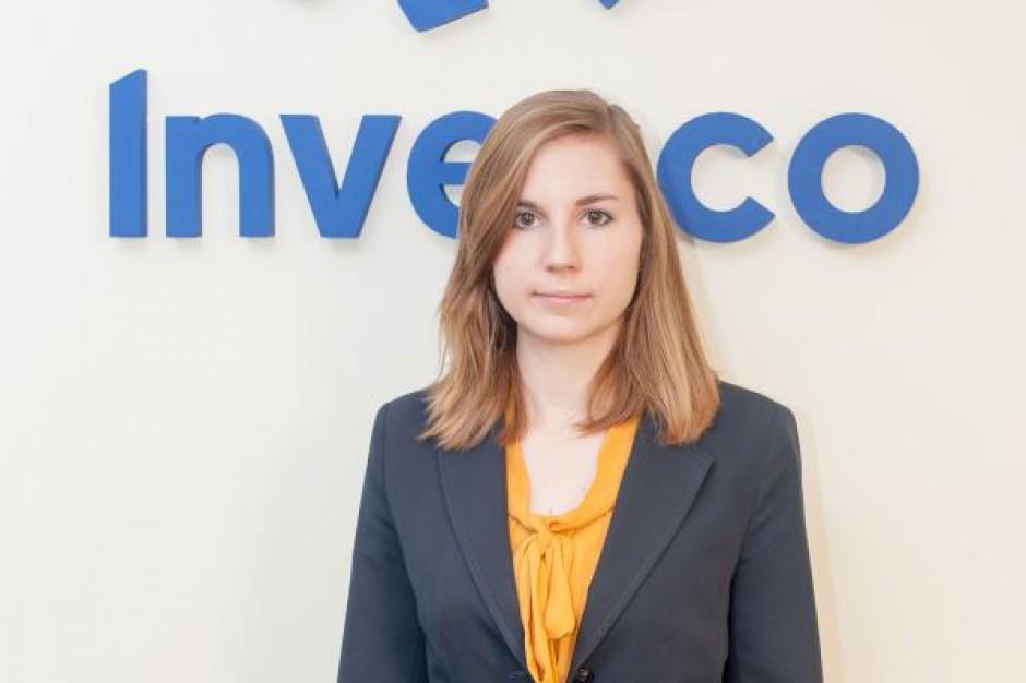 Invesco Real Estate wzmacnia warszawski zespół