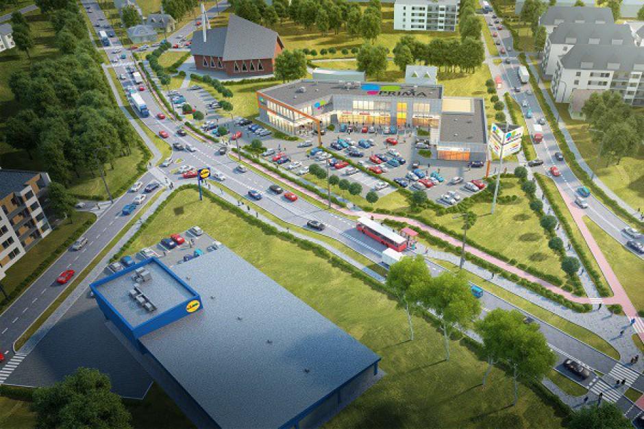 Kleba Invest z ofertą kupna Prima Park Marki