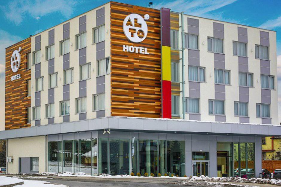 Wystartowała nowa marka hotelarska