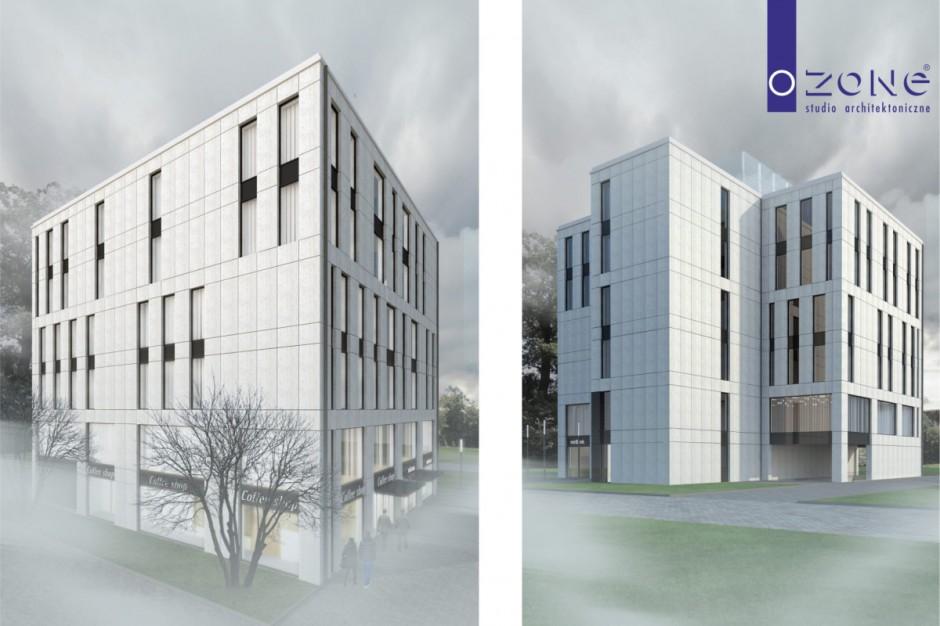 Kolejne projekty biurowe architektów Studia Ozone z Wrocławia coraz bliżej realizacji