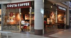 Costa Coffee szykuje się do ekspansji na polskim rynku