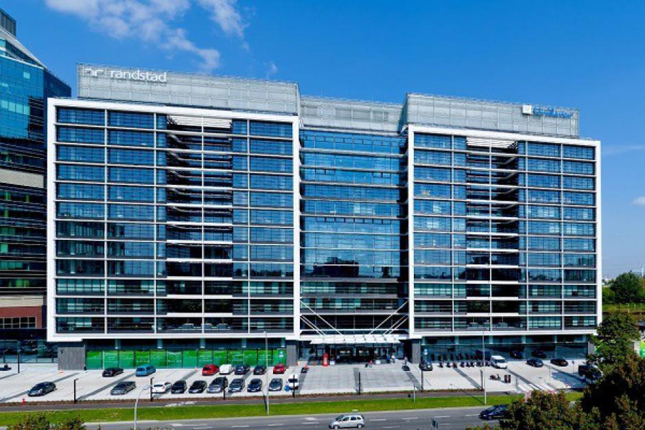 Dom maklerski w Eurocentrum Office Complex