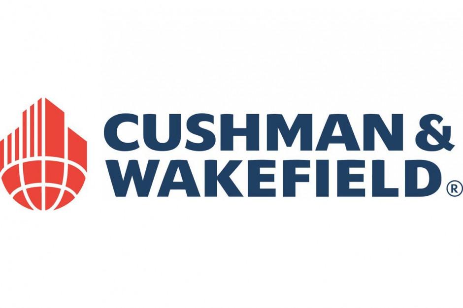 Cushman & Wakefield na sprzedaż