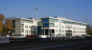 Nordea rośnie w biurowcu Łódź 1