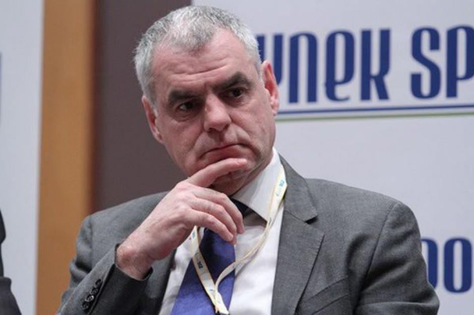 Były szef Makro Cash & Carry w zarządzie Grupy Eurocash