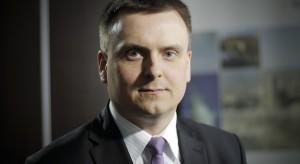 Janusz Mitulski pokieruje ekspansją sieci Marriott