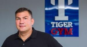 Dariusz Michalczewski otwiera największy fitness klub w Gdyni