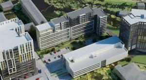 SkyRes szykuje budowę kolejnego biurowca w Rzeszowie