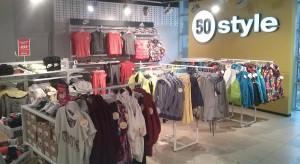 50 style rozwija sieć na Pomorzu