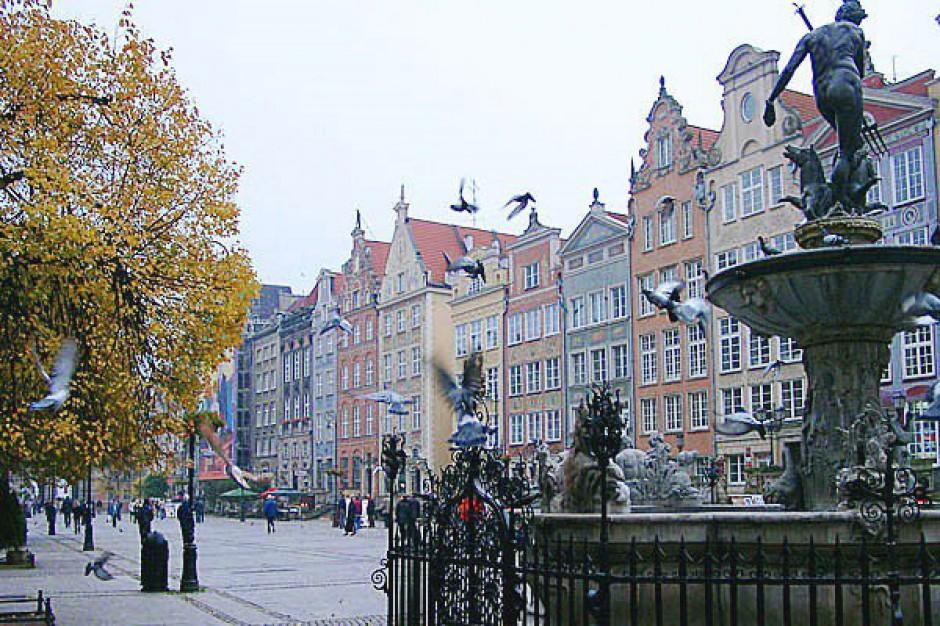 Agencja Rozwoju Pomorza coraz bliżej sprzedaży 10 kamienic w centrum Gdańska