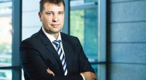 Maciej Zajdel odchodzi z IVG