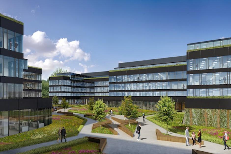 Colliers skomercjalizuje biurowiec Neopark