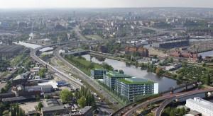 Rusza budowa największej inwestycji biurowej klasy A w Szczecinie