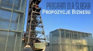 Biznes zgłasza swoje pomysły do Programu dla Śląska
