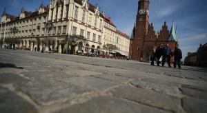 Ranking najlepszych miast do życia. Wrocław w połowie stawki