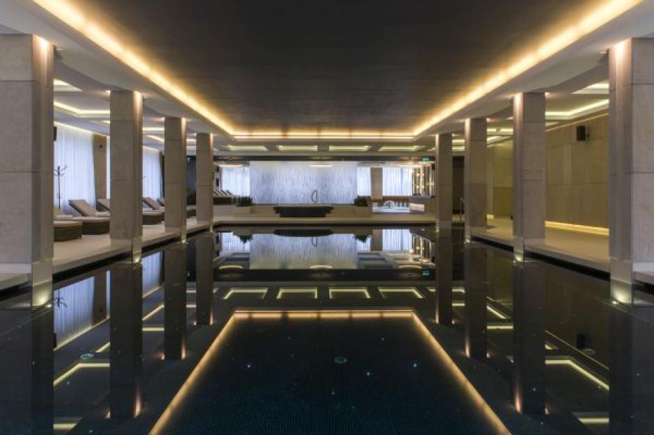 Wartość rynku luksusowych hoteli i SPA w Polsce może sięgnąć 1,6 mld zł