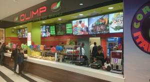Gastromall chce w br. otworzyć klikanaście lokali pod marką Olimp