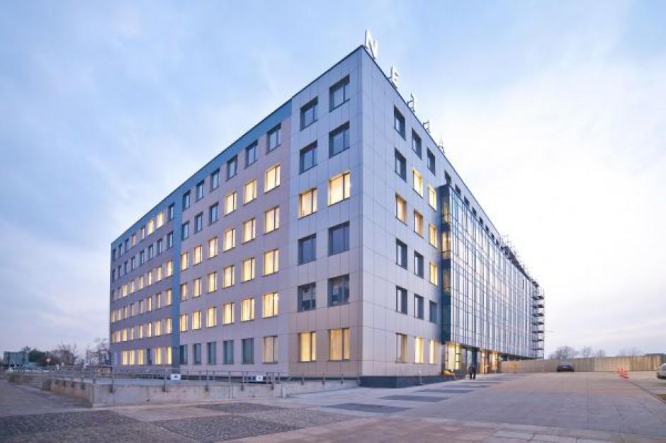 West House 1B we Wrocławiu sprzedany