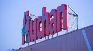 Startuje podwarszawski Auchan po rebrandingu