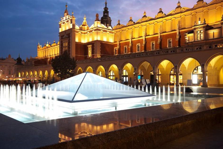 Kolejny projekt biurowy w Krakowie
