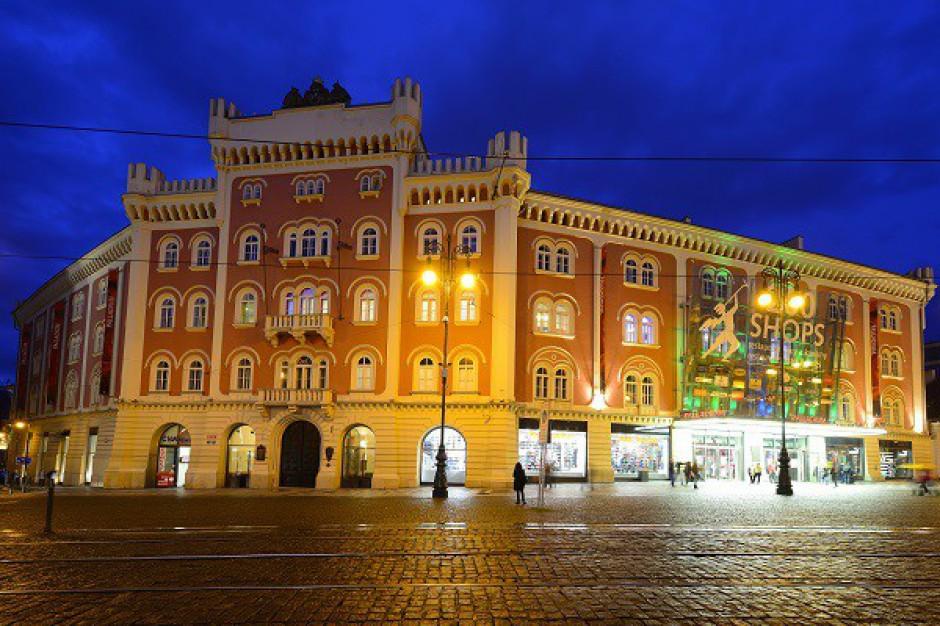 Największa transakcja w historii czeskiego rynku nieruchomości komercyjnych
