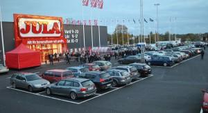 Skynet Polska zrealizuje nowy obiekt Jula w Kielcach