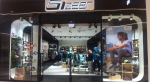 Sizeer powiększa sieć swoich sklepów
