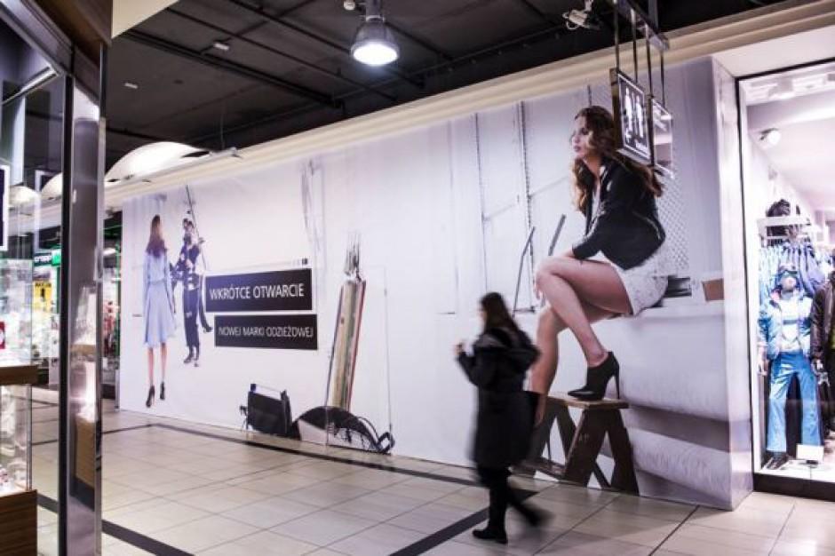 Salony z nową marką Ewy Minge szykują się do otwarcia