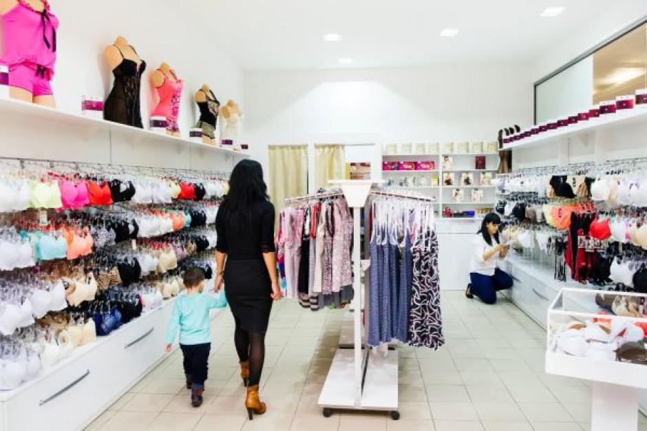 Nowy sklep z bielizną w CH Plaza Rzeszów