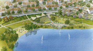Mały park biznesowy zamiast handlu w Siewierzu Jeziornej?