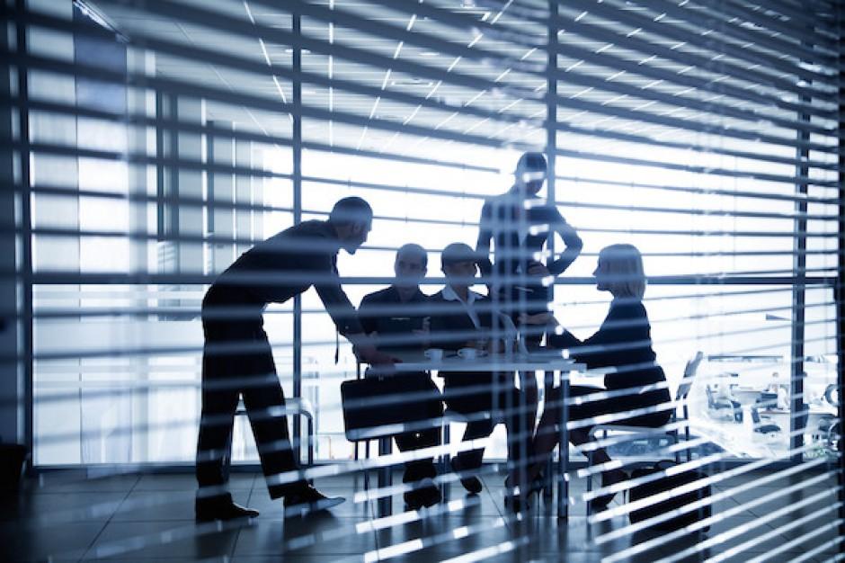 Kto wynajmuje powierzchnię biurową w Polsce?